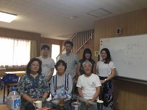 沖縄セミナー1